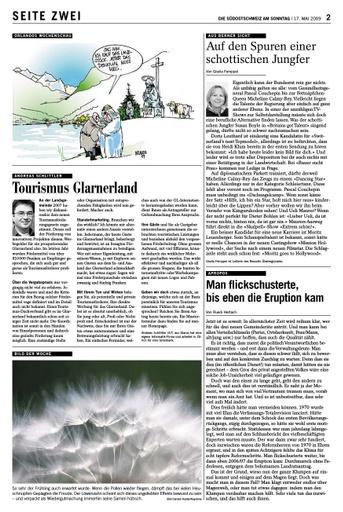 Tourismus Glarnerland